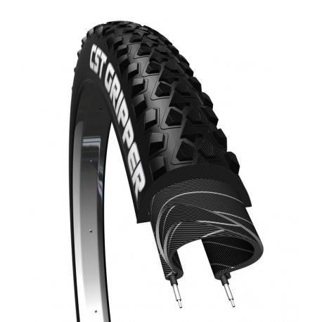 "Copertone CST Terrain Gripper 27.5x2.25"" 57-584 nero"