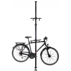 XLC cavalletto portabici VS-F04, per 2 biciclette