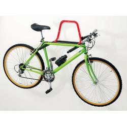 Supporto da muro Peruzzo fino a 3 bici
