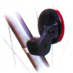 sostegno universale per la parte posteriore del telaio con Mini-Mount 12-28 mm