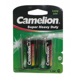 Batteria CAMELION Baby Green R14 Baby, 1,5 V, zinco-cloruro