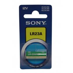 Batteria Sony 23A Alcalina, 12 V E23A, GP23A, V23GA