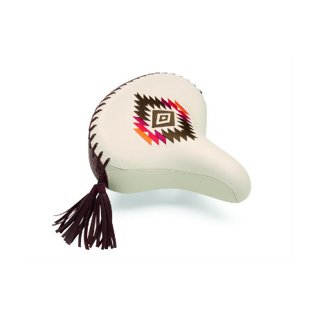 Electra Navajo Saddle
