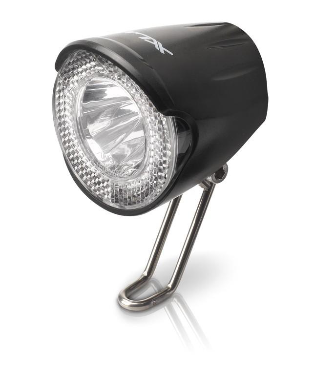 XLC fanale LED e riflettore 20Lux, con interruttore luce di posizione