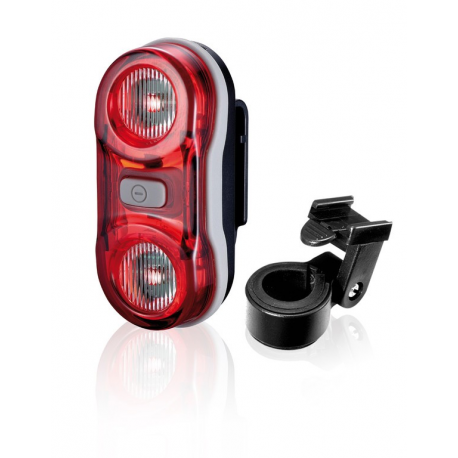 XLC Comp luce posteriore 'Bianca' CL-R11