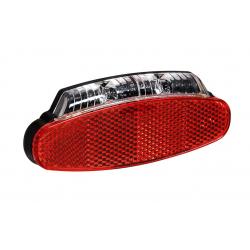 Luce posterioreBroadway LED per portapacchi, con condensatore