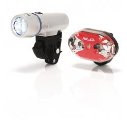 XLC set di illuminazione Triton/Thebe 5X