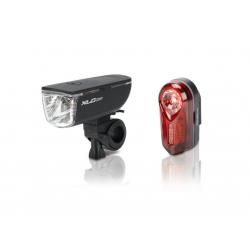 XLC Comp Set di illuminazioneAriel/Neso CL-S11