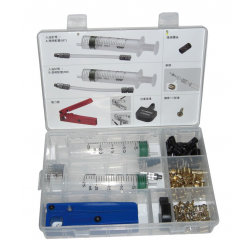 Tektro Bleeding Kit spurgo