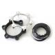 XLC kit di collegamento per freni a disco Shimano