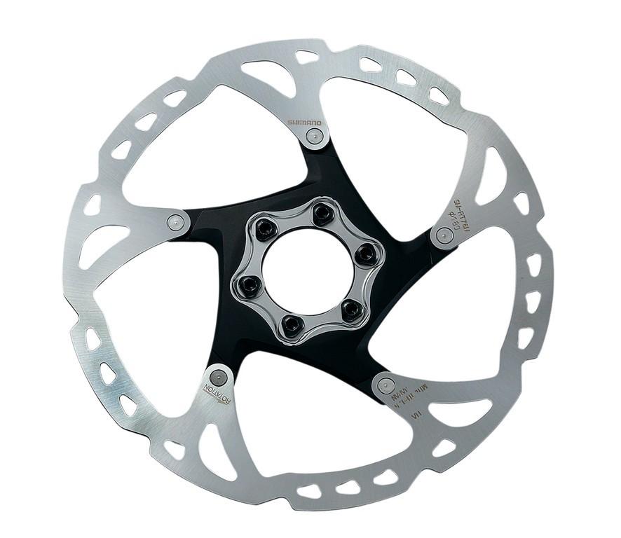 Disco freno SM-RT 76 M 180 mm ,6-fori ISO