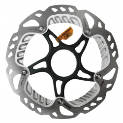 Disco del freno Shimano SM-RT 99 S 160mm, Centerlock,Ice-Tech,per Deore XTR
