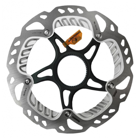 Disco freno Shimano SM-RT 99 M 180mm, Centerlock,Ice-Tech,per Deore XTR