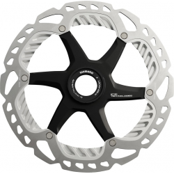 Disco freno Shimano SM-RT 99 L 203mm, Centerlock,Ice-Tech,per Deore XTR