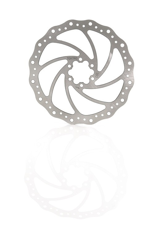 Disco ISO freno XLC Ø 160 mm
