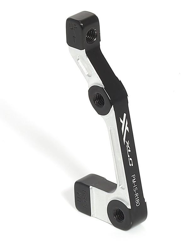 Adattatore freno a disco XLC,per freni PM IS RP Ø180mm BR-X24