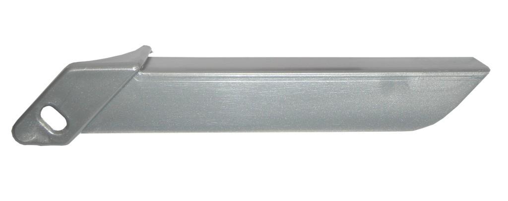 Adattatore lunghezza carter Horn per Catena 05-3/05-2/06, nero