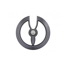 disco di protez. p.la cat.323 azz/trasp Jive 1421961, guaine di 40mm