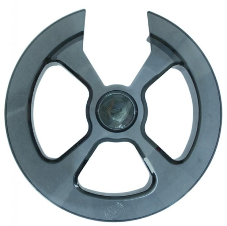 disco di protezione per la catena 325E5 per 42-44 denti