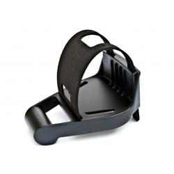Rivestimento di protez.per RoundTrip Pro nero