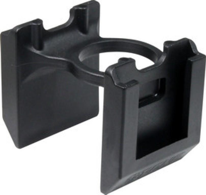 """Adattatore manubrio T-One Packman plastica, per 1 1/8"""" A-head"""