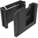 Adattatore T-One Attach Plastica,xcinghia fino a 52mm largh.