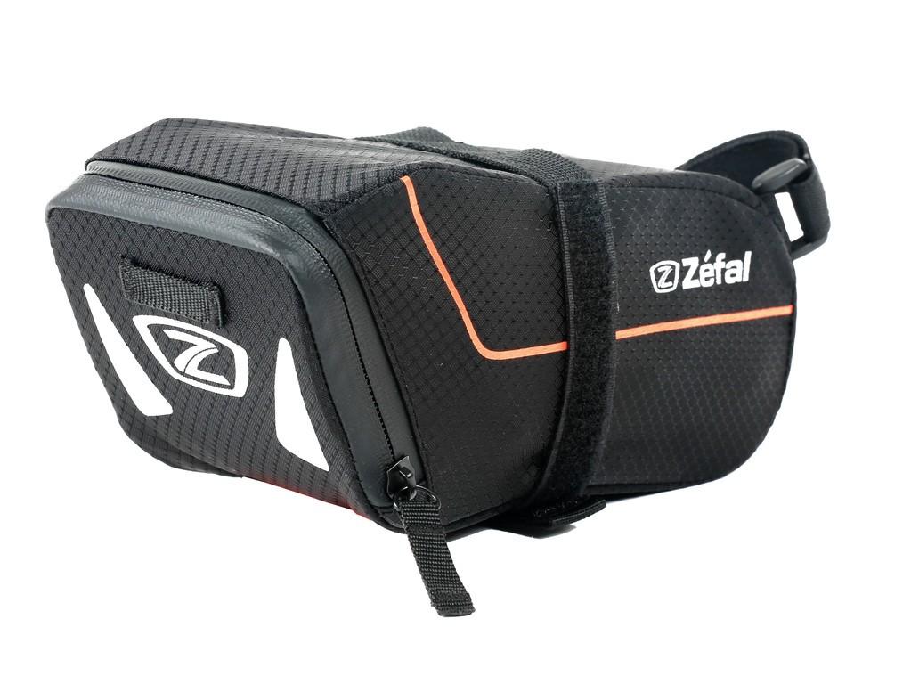 Borsa da sella Zefal Z Light Pack Nera, taglia L 1,41 litri