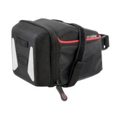 Borsa da sella Zefal Iron Pack XL-DS Nera, taglia XL 2,0 litri