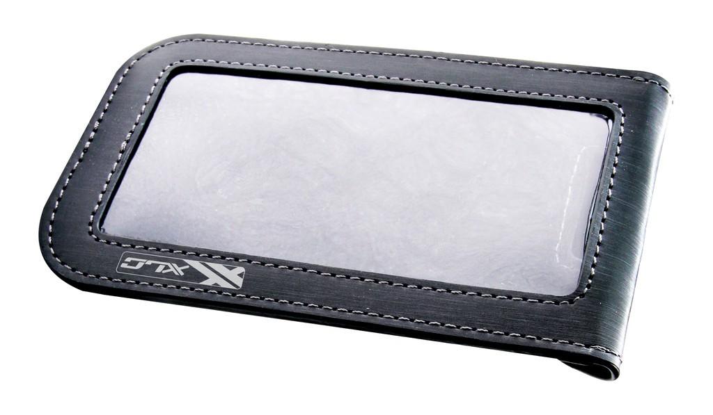 XLC borsa p.cellulare BA-S33 nero 92x132x15 mm