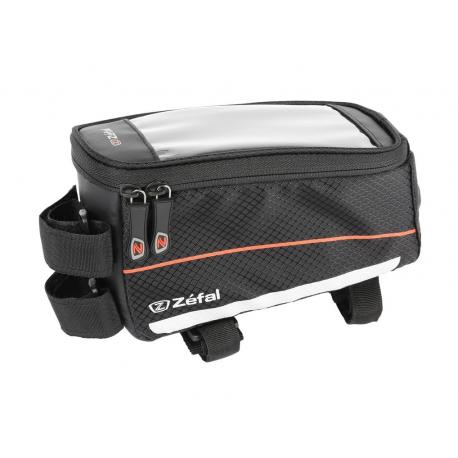 Borsa anter.Zefal Z Console Front Pack L Nera, 180x95x110mm, 1,2 litri