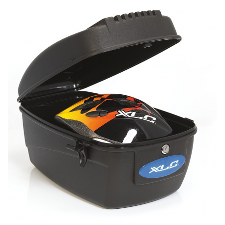 XLC Cargo Box nero