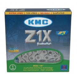 Catena KMCZ1X EPT EcoProteQ inossidabile 1/2 x 1/8, 128 anelli, 8,6mm, LongLife