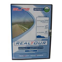 DVD Virtual Reality Elite Axiom/Power/Tour Cefalù- Agrigento,
