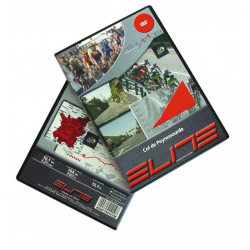 DVD Elite Real Axiom Col de la Madeleine