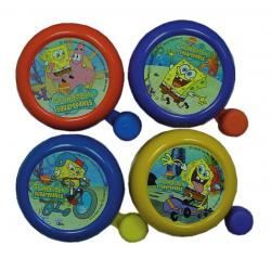 campanello per bambini Sponge Bob assortiti secondo il colore