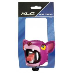 Campanello Crazy Stuff Chesire Cat (su cart.XLC)