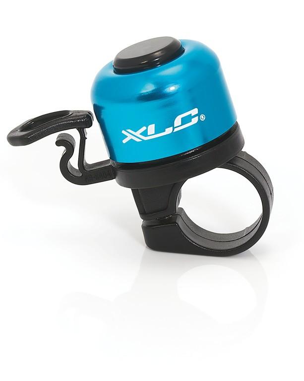 Campanello XLC DD-M06 azzurro