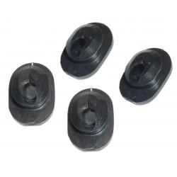 Becco di gomma 6 mm per Ultegra Di2 SMGM01,p.cavo EW-SD50
