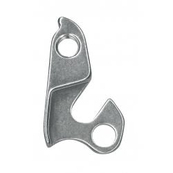 XLC forcellino cambio Alluminio