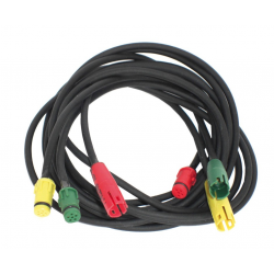 EPS Cable Power Kit Athena - UK AC12-CAUKEPS