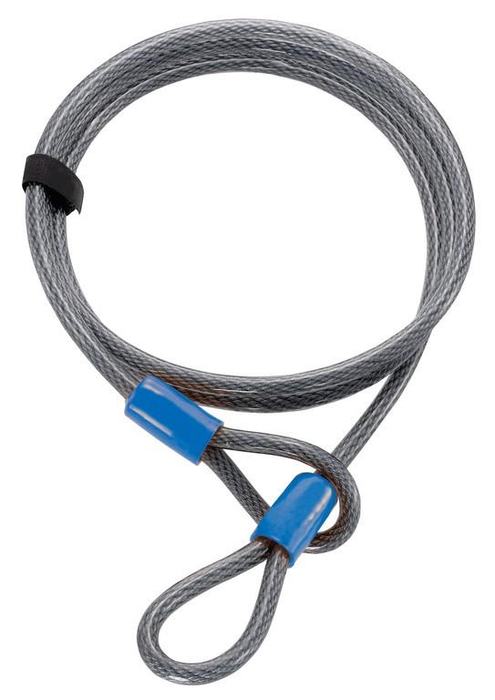 XLC cavo con cappio Dalton Ø 10mm/4600mm