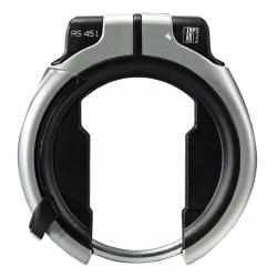 Lucchetto da telaio Trelock RS 451/ZR20 NAZ nero,chiave non removib.