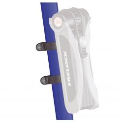 supporto per lucchetto Trelock FS 401 ZC 401