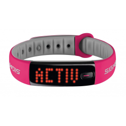 Activity Tracker Activo Sigma Berry pink