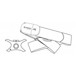 Cinghia pettorale R3 Sigma Comfortex+Sigma inclusa Trasmittente