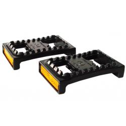 Piattaforma per pedale SPD shimano .PD-M959, 520,540,515,505 Shimano SM-PD 22 con riflettore