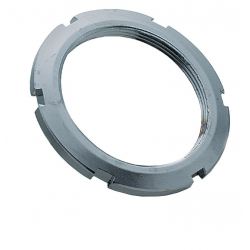 Lockring Miche acciao cromato