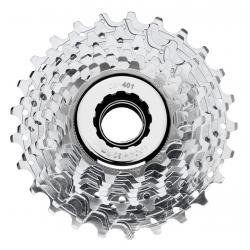 Pacco pignoni Veloce 10velocità UD CS9-VLX39 13-29T con anello di chiusura