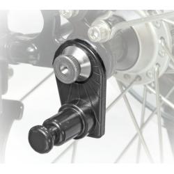 Adattatore perno frizione per Nexus Inter-7+8, Alfine 3/8 x 26 TPI