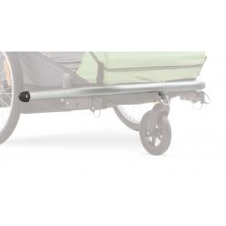 Paraurti anteriore per carrello bimbi biposto XLC Duo/535/Kid for 2 fino al 2010